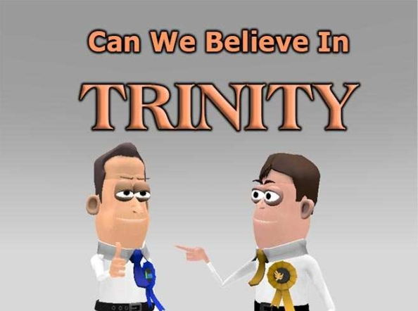 Can We Believe In Trinity   OnlyFreeBooks Com
